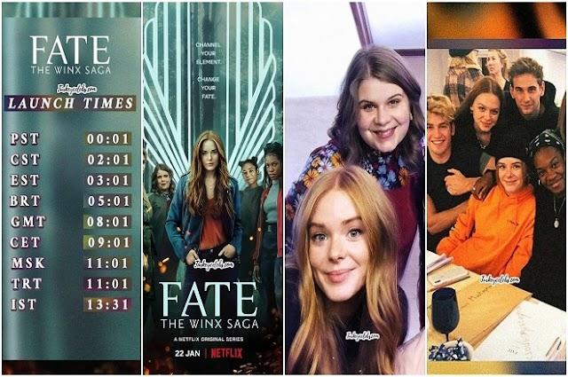Top Five Trends In The Winx Saga Season 2 To Watch.