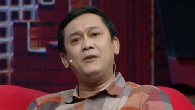 Gerindra Janji Bakal Kawal Pelaporan Denny Siregar ke Polisi