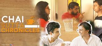 Chai sutta chronicles Web Series