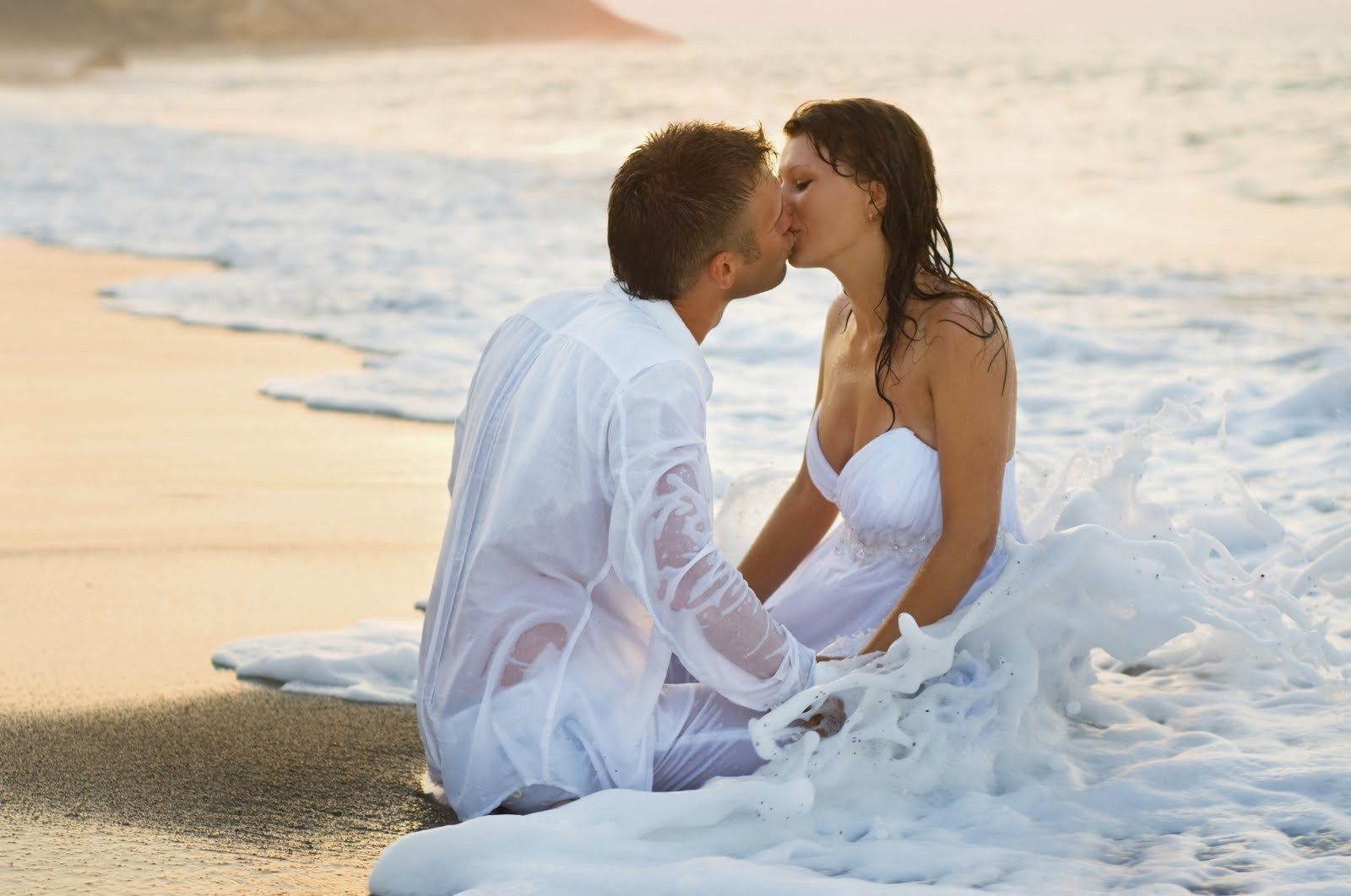 Bir Erkeğin Aşık Olduğu Nasıl Anlaşılır