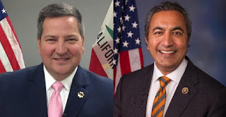 Bera, Jones Agree to First Debate After Email Flurry