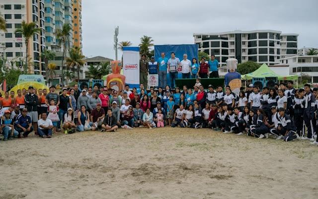 Bimbo Ecuador beneficia activamente a su comunidad con el Proyecto Buen Vecino