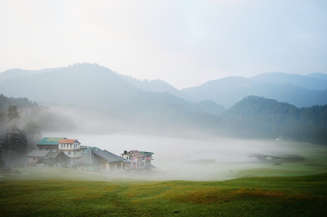 Things To Do In Himachal Pradesh