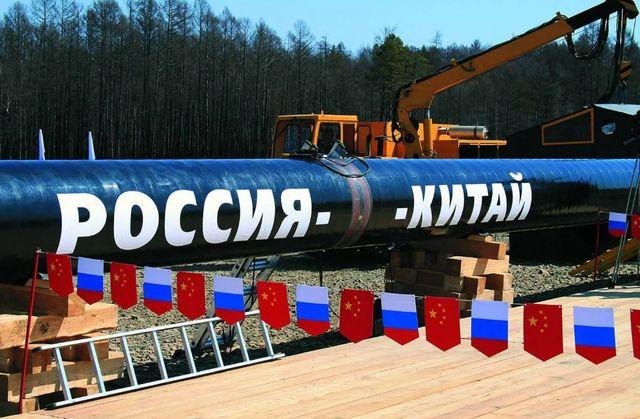 Китай поддерживает Россию в нефтяной войне и в кризисе. Александр Роджерс