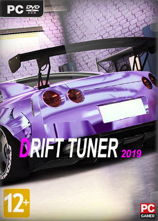 Drift Tuner 2019