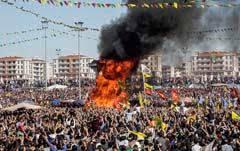 إحتفالات عيد الربيع أشكال ومسميات في مختلف أنحاء العالم
