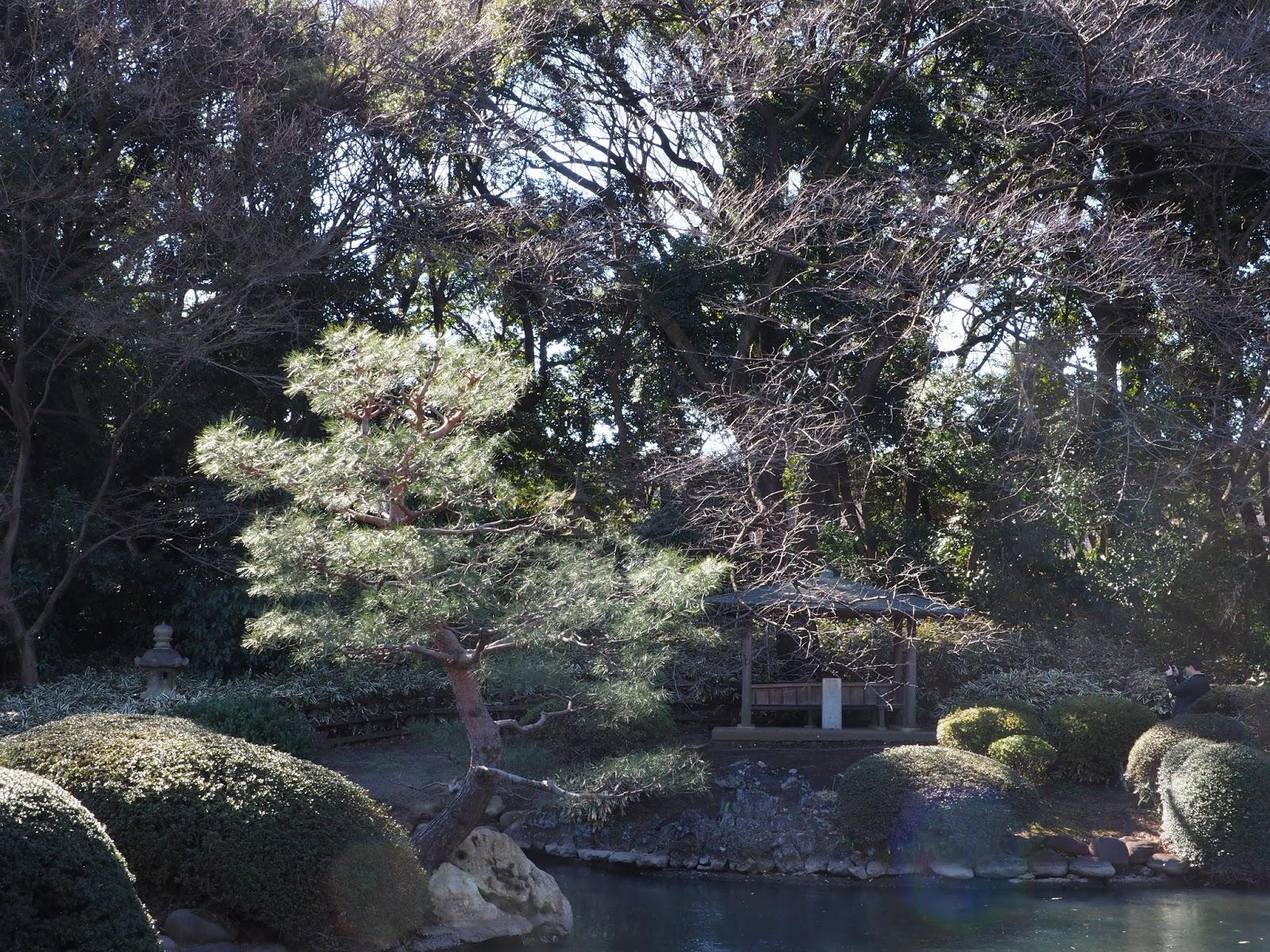 rest stop tokyo japan anime film
