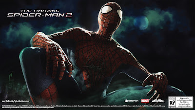 The Amazing Spider Man pc game | Computer Software 03