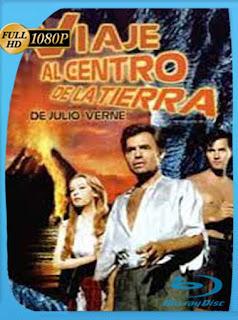 Viaje Al Centro De La Tierra (1959)HD [1080p] Latino [GoogleDrive] SilvestreHD