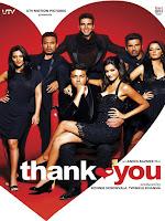 Thank You 2011 Full Movie [Hindi-DD5.1] 720p & 1080p BluRay