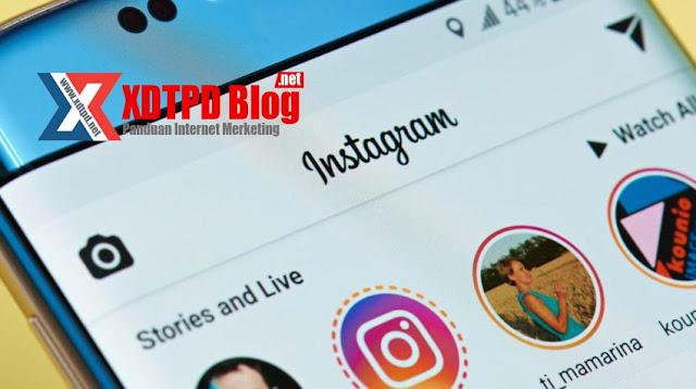 Instagram Marketing Tips Untuk Promosi Bisnis Secara Online