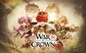 war Of Crown Apk Full Release terbaru