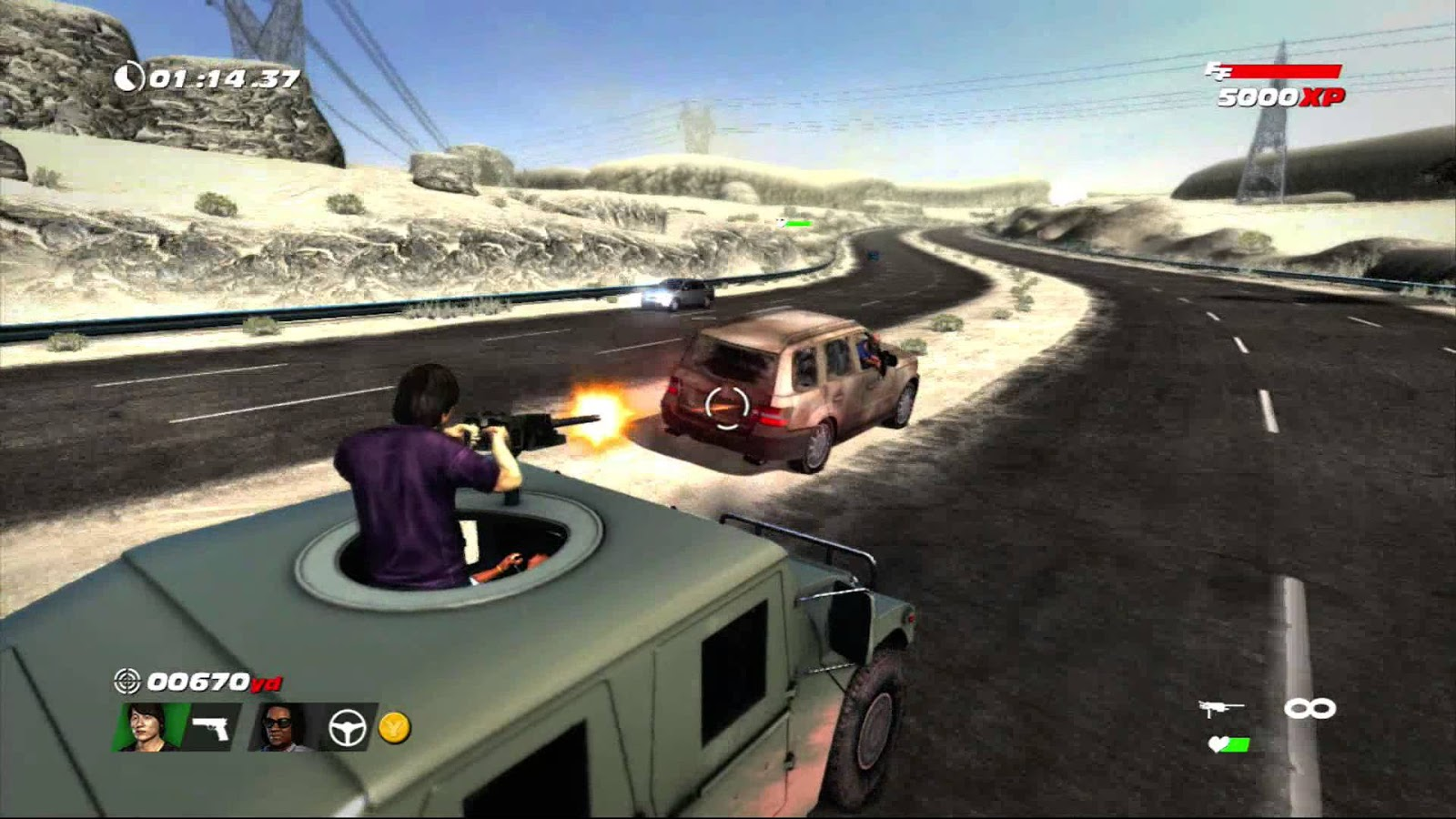 Fast And Furious Showdown Full Version Game Download