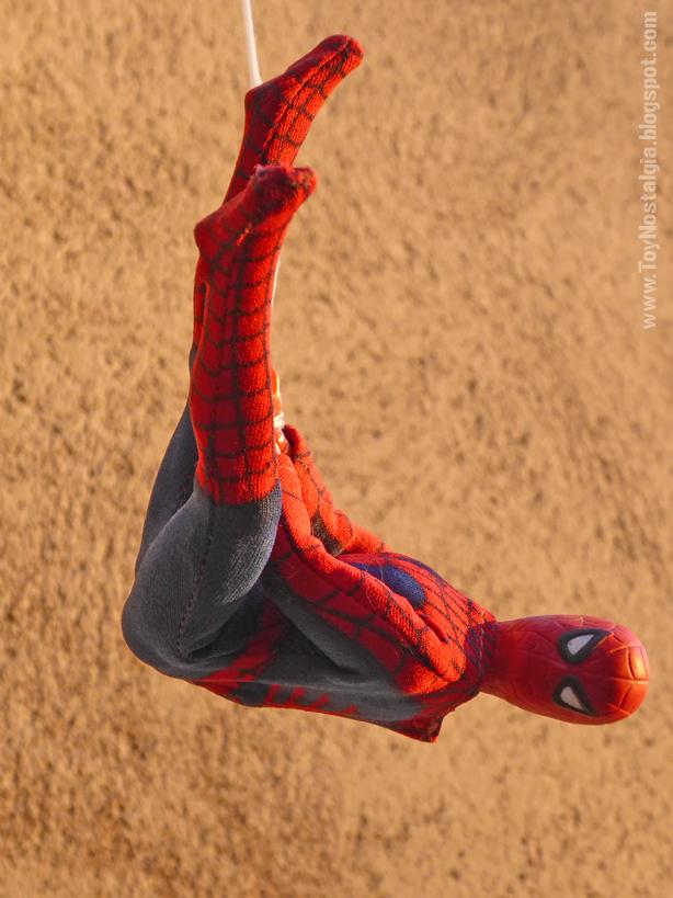Mego Spider-Man 8 pouces   (MEGO - World's Greatest Super Heroes!)