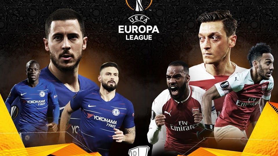 بث مباشر لمباراة تشيلسي و أرسنال نهائي الدوري الأوروبي