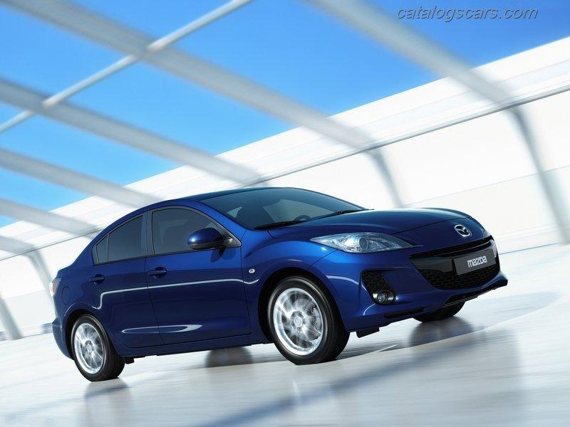 صور سيارة مازدا 3 سيدان 2013 - اجمل خلفيات صور عربية مازدا 3 سيدان 2013 - Mazda 3 Sedan Photos Mazda-3-Sedan-2012-04.jpg
