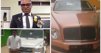 image result for angel daniel obinim cars
