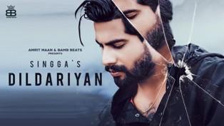 Dildariyaan Lyrics - Singga