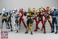 S.H. Figuarts Shinkocchou Seihou Kamen Rider Beast 49