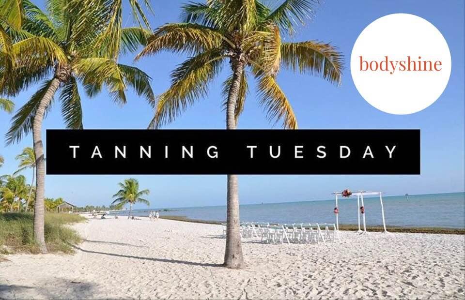 Get your Tan On ! Bodyshine Solarium Thessaloniki  ad52b9843aa