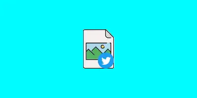 How to fix if twitter shows wrong thumbnail of your sites site
