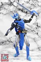 S.H. Figuarts Kamen Rider Blades Lion Senki 22