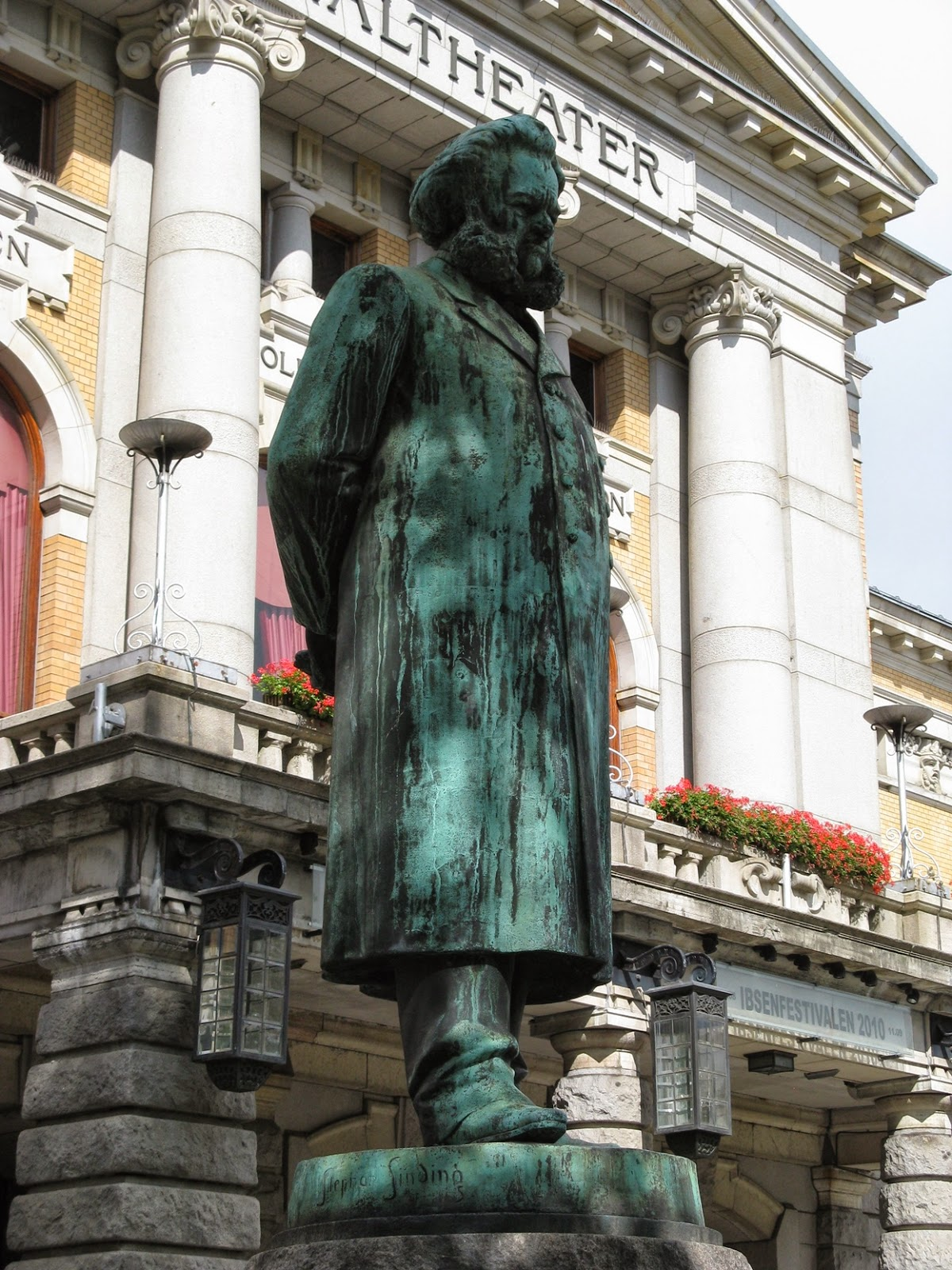 Henrik Johan Ibsen 1828-1906