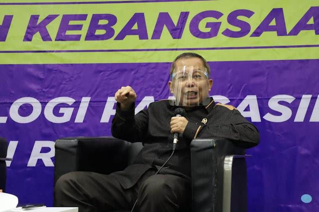 PPP: Skenario Jokowi-Prabowo Vs Kotak Kosong Tak Bakal Laku!