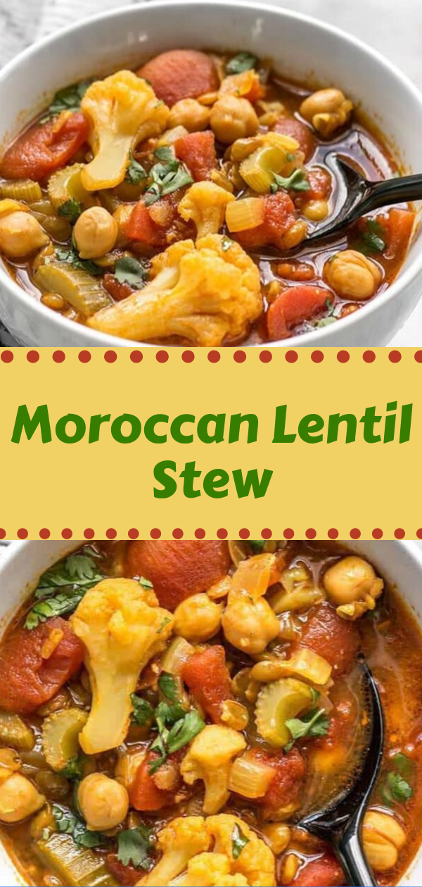 Healthy Recipes | Moroccan Lentil Stew, Healthy Recipes For Weight Loss, Healthy Recipes Easy, Healthy Recipes Dinner, Healthy Recipes Pasta, Healthy Recipes On A Budget, Healthy Recipes Shrimp, Healthy Recipes Paleo, Healthy Recipes Delicious, Healthy Recipes Gluten Free, Healthy Recipes Keto, Healthy Recipes Soup, Healthy Recipes Beef, Healthy Recipes Fish, Healthy Recipes Quick, Healthy Recipes For College Students, Healthy Recipes Slow Cooker, Healthy Recipes With Calories, Healthy Recipes For Pregnancy, Healthy Recipes For 2, Healthy Recipes Wraps, Healthy Recipes Yummy, Healthy Recipes Super, Healthy Recipes Best, Healthy Recipes For The Week, Healthy Recipes Casserole, Healthy Recipes Salmon, Healthy Recipes Tasty, Healthy Recipes Avocado, Healthy Recipes Quinoa, Healthy Recipes Cauliflower, Healthy Recipes Pork, Healthy Recipes Steak, Healthy Recipes For School, Healthy Recipes Slimming World, Healthy Recipes Fitness, Healthy Recipes Baking, Healthy Recipes Sweet, Healthy Recipes Indian, Healthy Recipes Summer, Healthy Recipes Vegetables, Healthy Recipes Diet, Healthy Recipes No Meat, Healthy Recipes Asian, Healthy Recipes On The Go, Healthy Recipes Fast, Healthy Recipes Ground Turkey, Healthy Recipes Rice, Healthy Recipes Mexican, Healthy Recipes Fruit, Healthy Recipes Tuna, Healthy Recipes Sides, Healthy Recipes Zucchini, Healthy Recipes Broccoli, Healthy Recipes Spinach,  #healthyrecipes #recipes #food #appetizers #dinner #moroccan #lentil