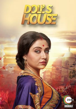 Doll's House 2018 Full Hindi Movie Download HDRip 720p