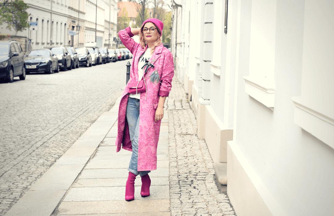 Pink Outfit Kombinieren Passt Zu PinkDie 5 TippsWas – BsCrxhdtQ