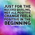Positive Reminders- 6 May 2021
