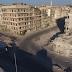 ΒΙΝΤΕΟ από drone αποκαλύπτει τις εικόνες καταστροφής στο Χαλέπι