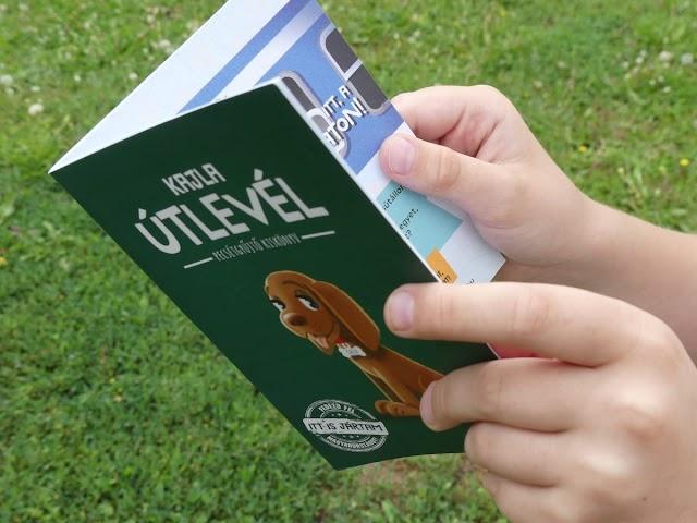 MÁV: díjmentesen utazhatnak a gyermekek Kajla-útlevéllel az őszi szünetben