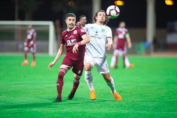 موعد مباراة الفصيلي والفتح السعودي بث مباشر - الدوري السعودي