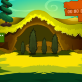 8bGames – Fantasy Village Escape