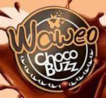 waralaba cokelat ice blend