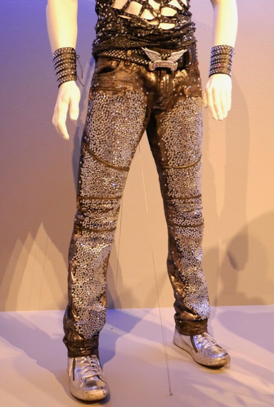 Jesus Christ Superstar Live Judas costume trousers