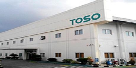 Lowongan Kerja PT Toso Industri Indonesia JanuariI 2017