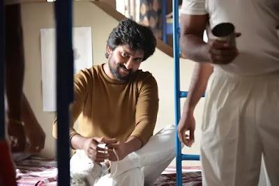 Movierulz Jersey (2019) Telugu Full Movie | Stills 5 | Download