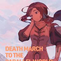 Death March Kara Hajimaru Isekai Kyousoukyoku 137