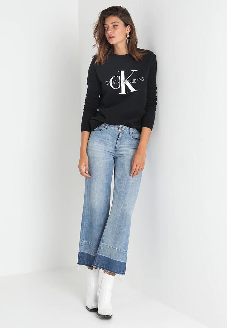 Calvin Klein su Zalando 78b07de0554