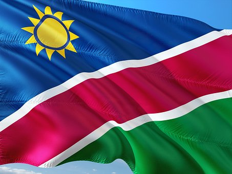 A Brief History Of Namibia
