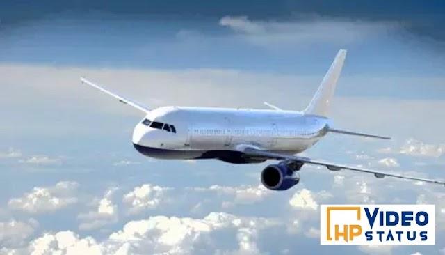 કેમ વિમાનનો રંગ સફેદ છે? કારણ જાણીને તમારું મન હચમચી ઉઠશે - Real Story