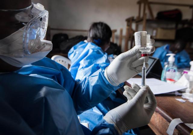 """Senate tells FG to procure Coronavirus ""vaccines"" for Nigerians"""