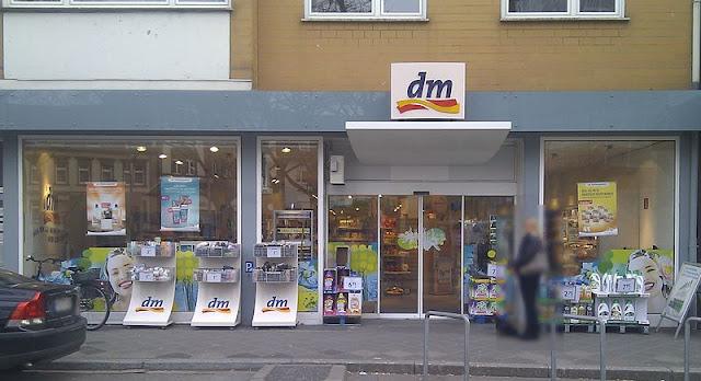 """النمسا: شركة """"دي إيم"""" تسعى إلى منافسة الصيدليات..كيف ذلك؟"""