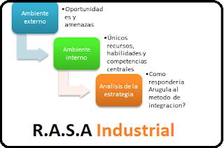 Análisis y Formulación Estratégica, Caso: Evergreen Natural Markets 2012