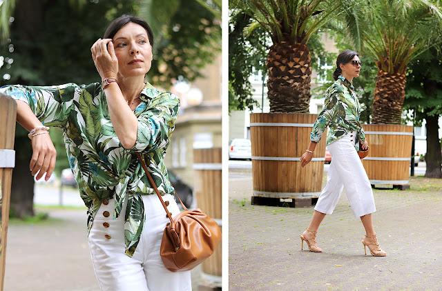 modne stylizacje lato 2021