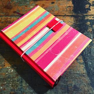 libro papel reciclado impreso
