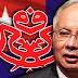 Najib: Semua Ibu Negeri Di Bawah Pembangkang Kecuali Johor Bahru !